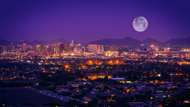 Phoenix: Lighthouse interpretarion services
