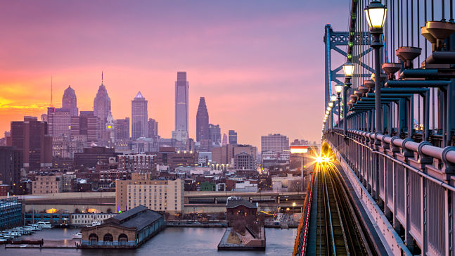 Philadelphia skyscrapers, Philadelphia Interpreter Services