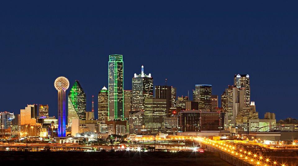 Dallas skyline, Dallas Interpreter Services