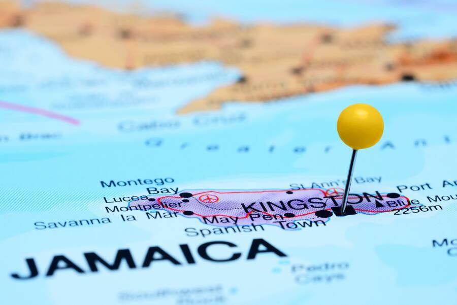 Jamaica: Lighthouse interpretarion services