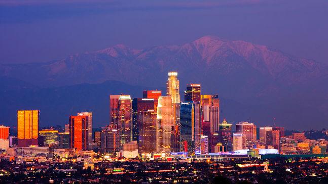 Los Angeles: Lighthouse interpretarion services