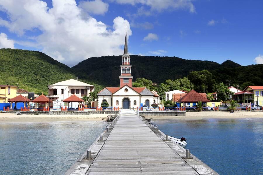 Martinique: Lighthouse interpretarion services