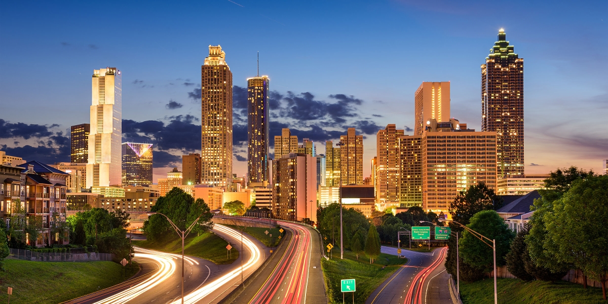 Atlanta: Lighthouse Interpretation Services