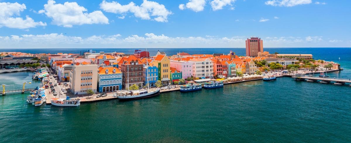 Curacao: Lighthouse interpretarion services