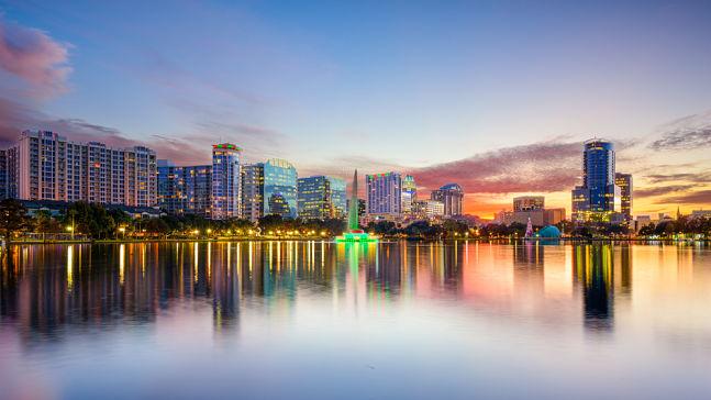 Orlando, Florida: Lighthouse interpretarion services
