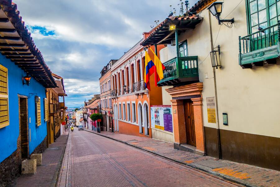 Interpretation Services in Bogota, Lighthouse translations