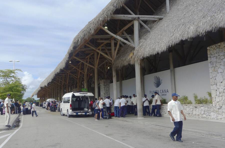 Punta Cana Interpretation Services