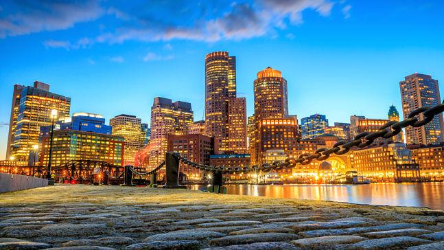 Boston: Lighthouse interpretarion services